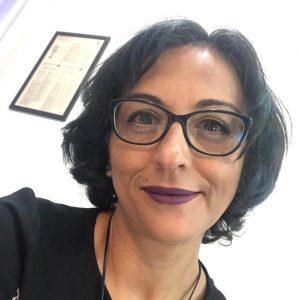 Silvia Pereira