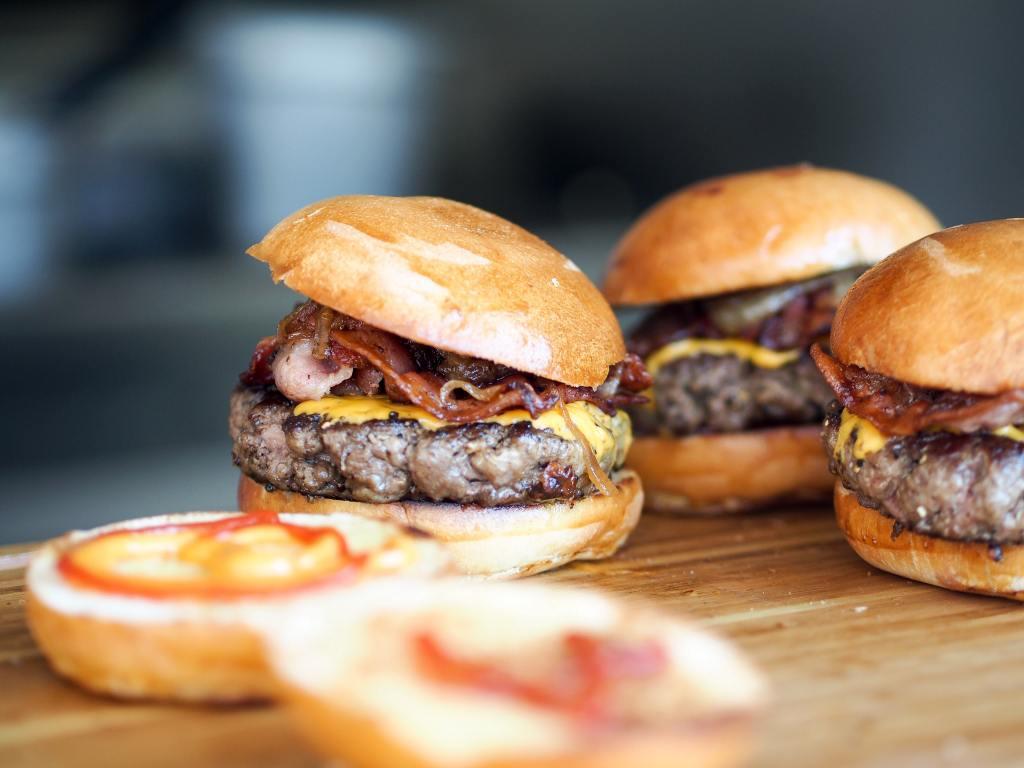 Hambúrgueres: entenda como montar o seu da maneira ideal (Divulgação/Divulgação)