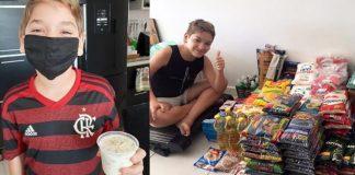 boa-acao-menino-de-11-faz-e-vende-pave-pra-ajudar-familias-sem-emprego