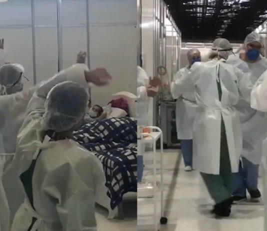 covid-profissionais-da-saude-cantam-pra-pacientes-em-sao-paulo