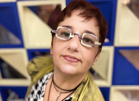 Gisela Rao