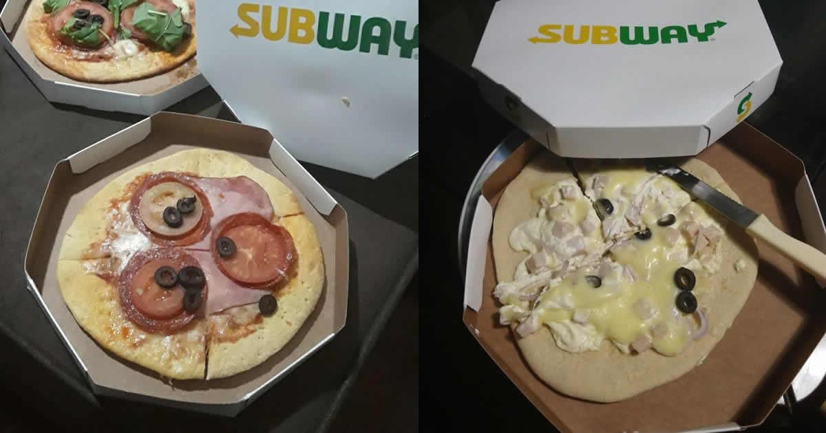 se-2020-fosse-uma-pizza-seria-a-da-subway-escreveu-internauta