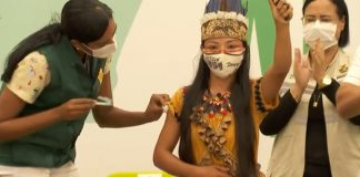 primeira-vacinada-contra-covid-em-manaus-e-enfermeira-indigena